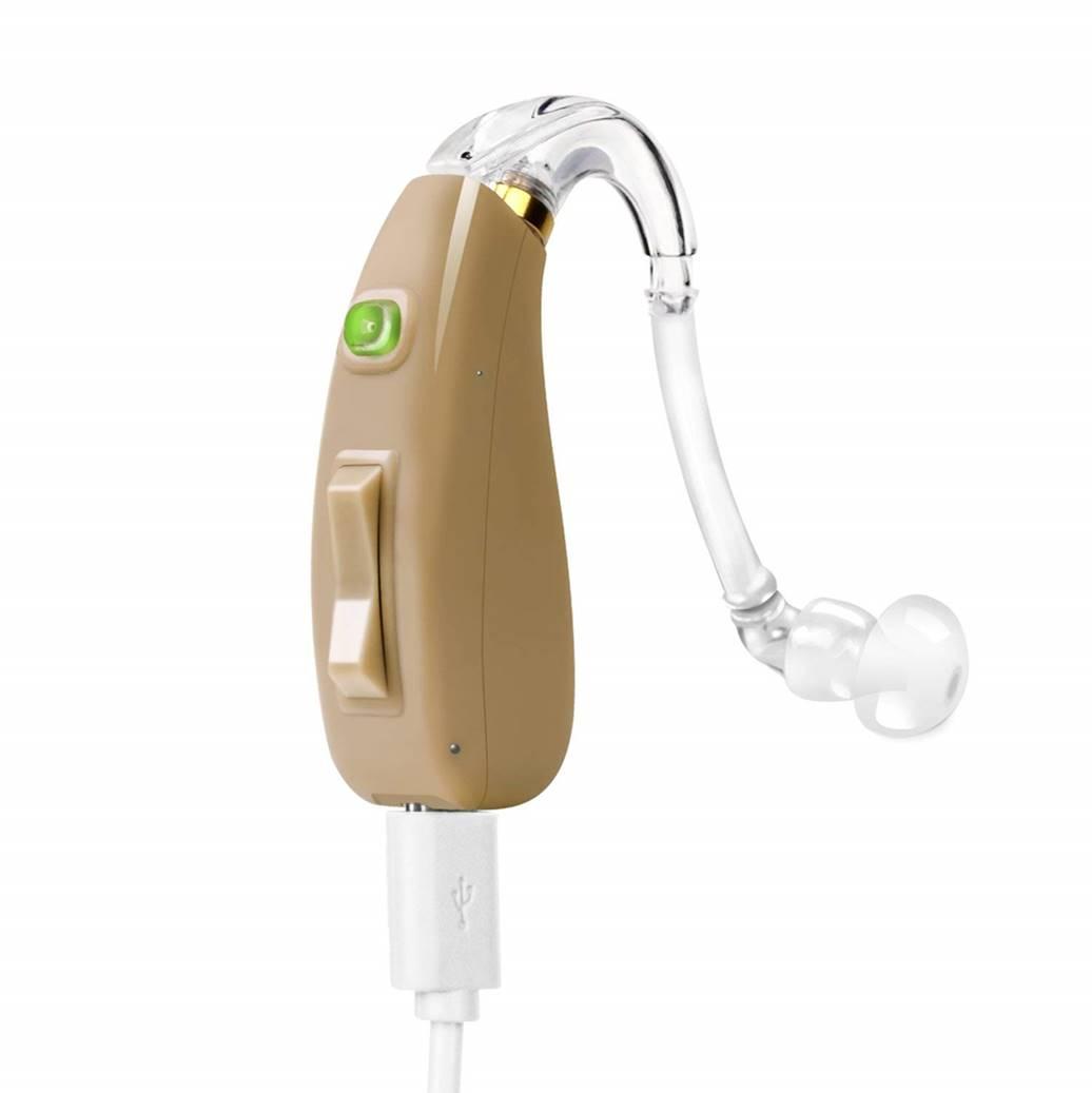 Banglijian Hearing Aid