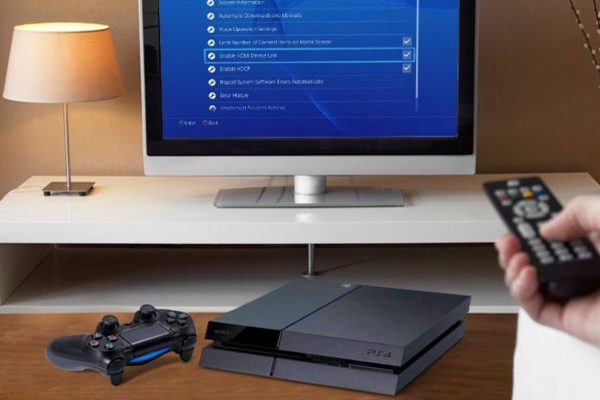 Best Speakers for PS4
