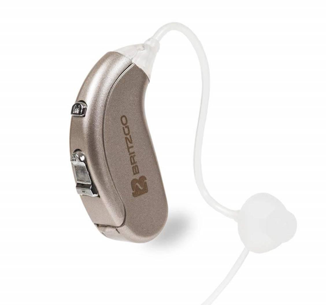 Brtizgo Hearing Aid