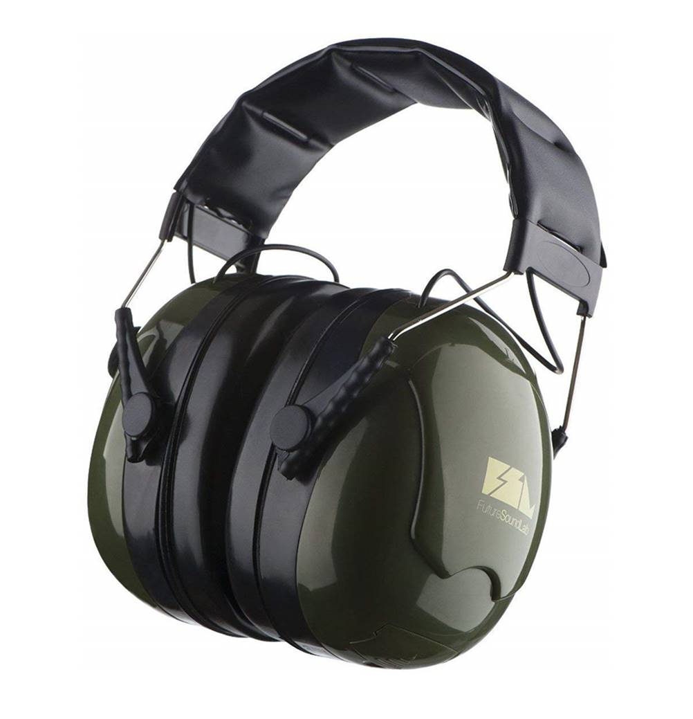 FSL Patriot Electronic Ear Muffs
