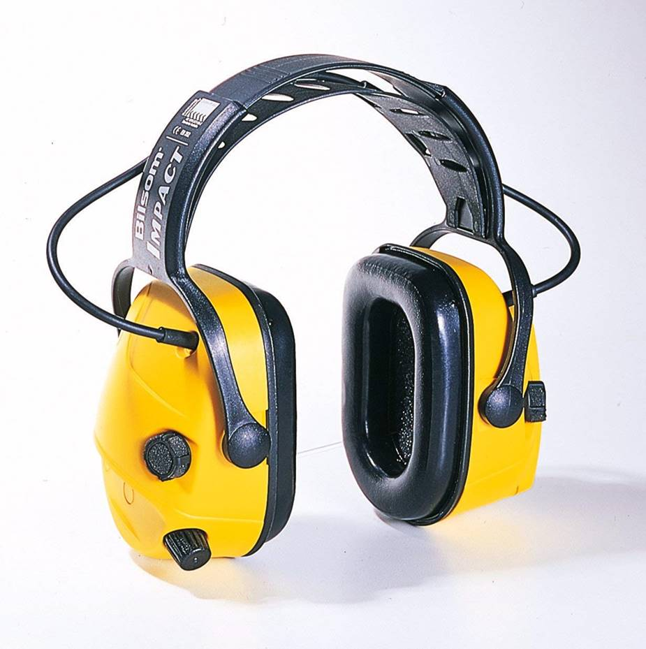 Howard Leight Impact Series Earmuffs