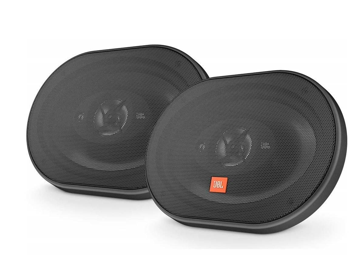 JBL Stage 9603 6X9 Speakers