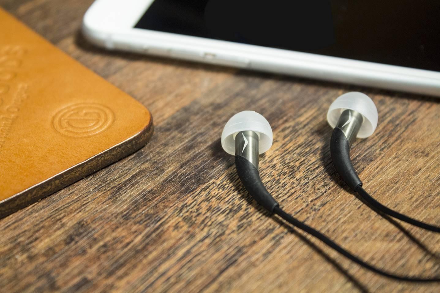 Klipsch X10 Best Bass Earbuds