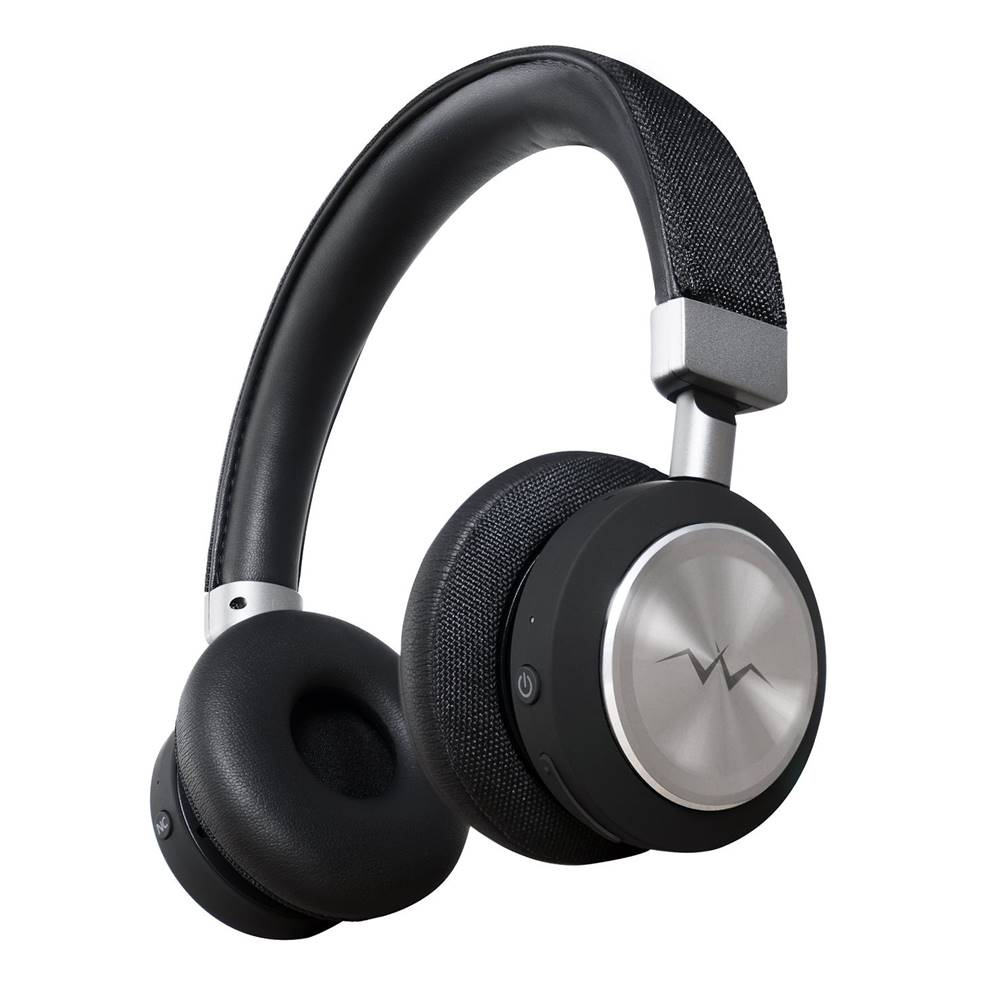 LINNER NC80 Wireless On-Ear Headphones