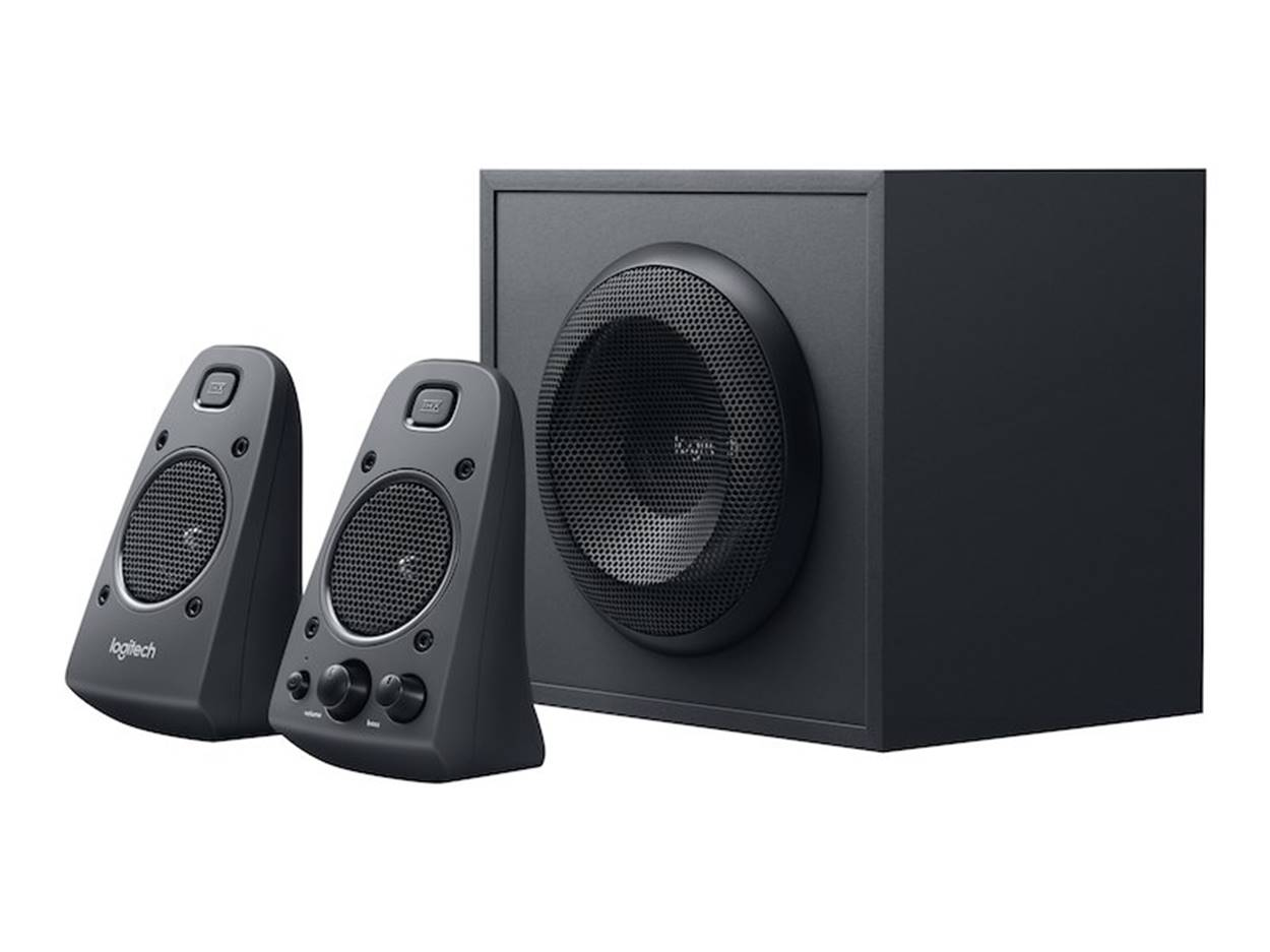Logitech Z625 PS4 Speakers