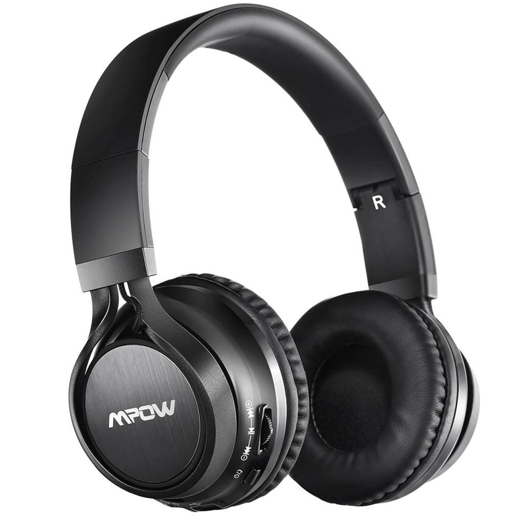MPOW Thor Wireless On-Ear Headphones