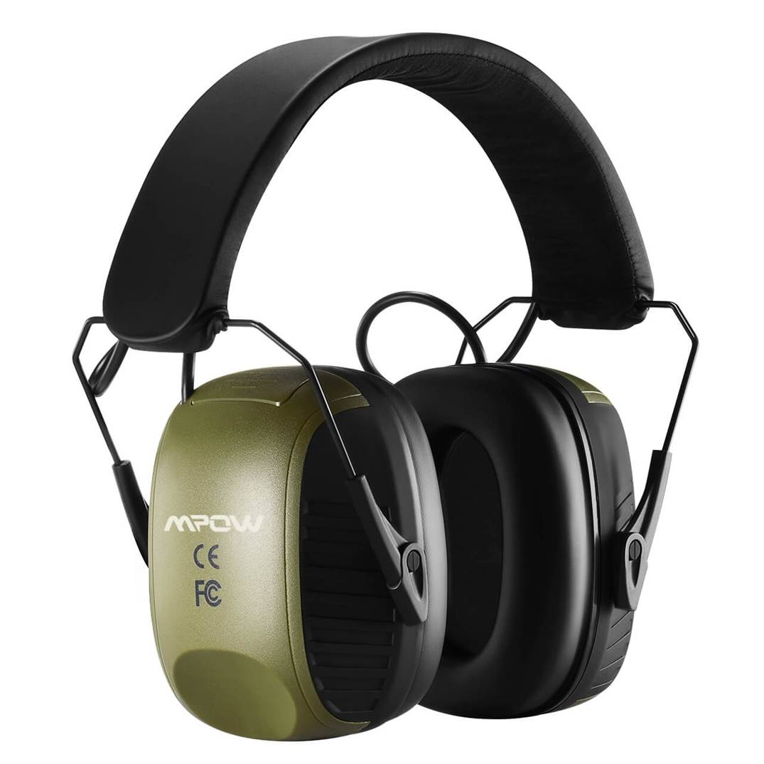 Mpow Electronic Ear Muffs