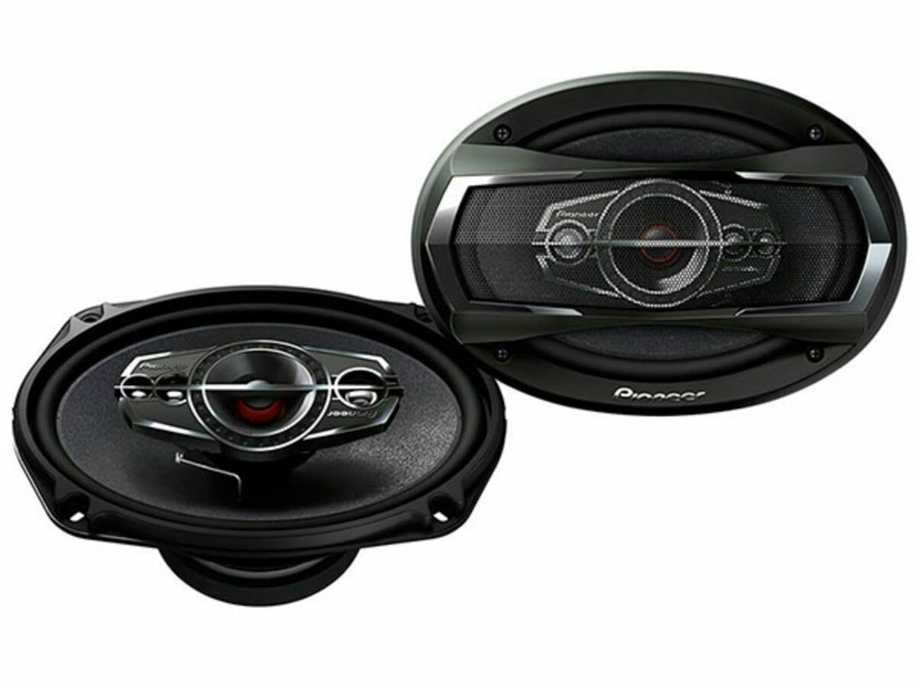 Pioneer TSA-6966R 6X9 Speakers