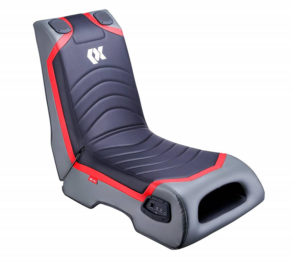 Proxelle Gaming Chair with Speakers