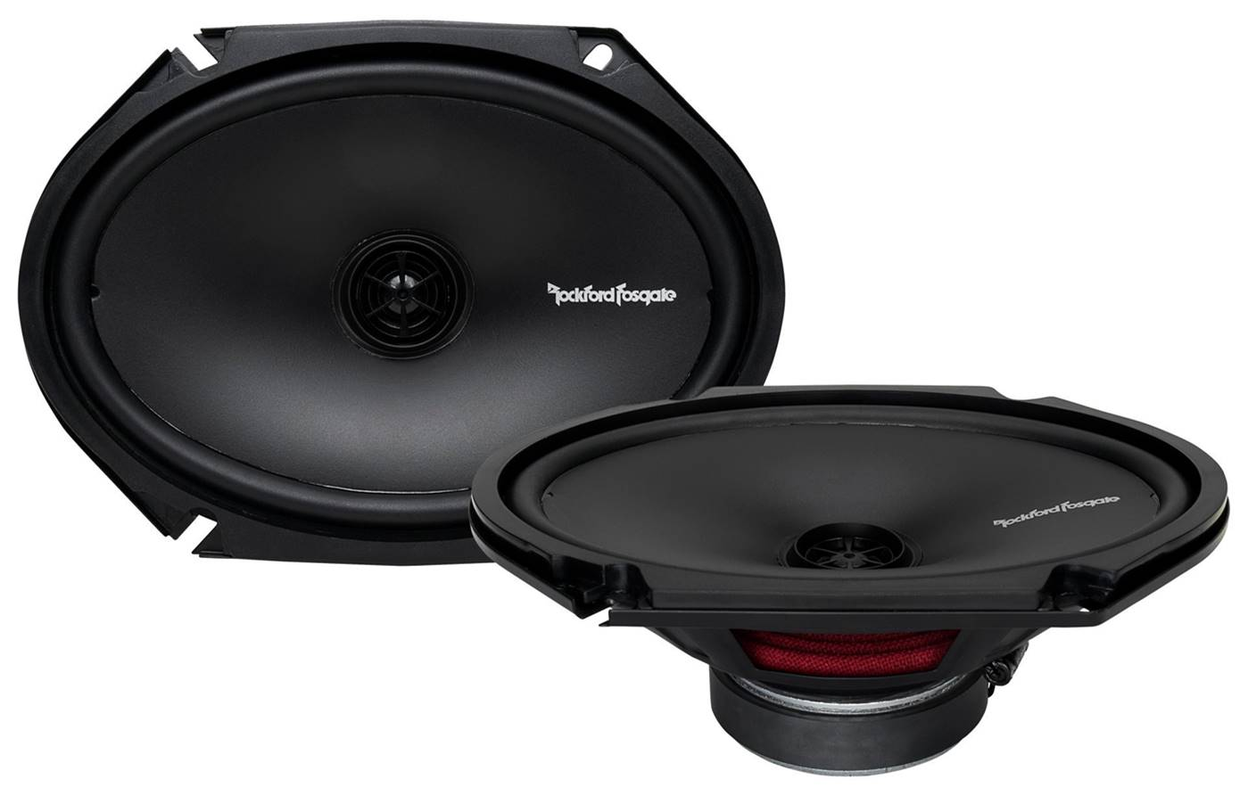 Rockford R169 6X9 Speakers
