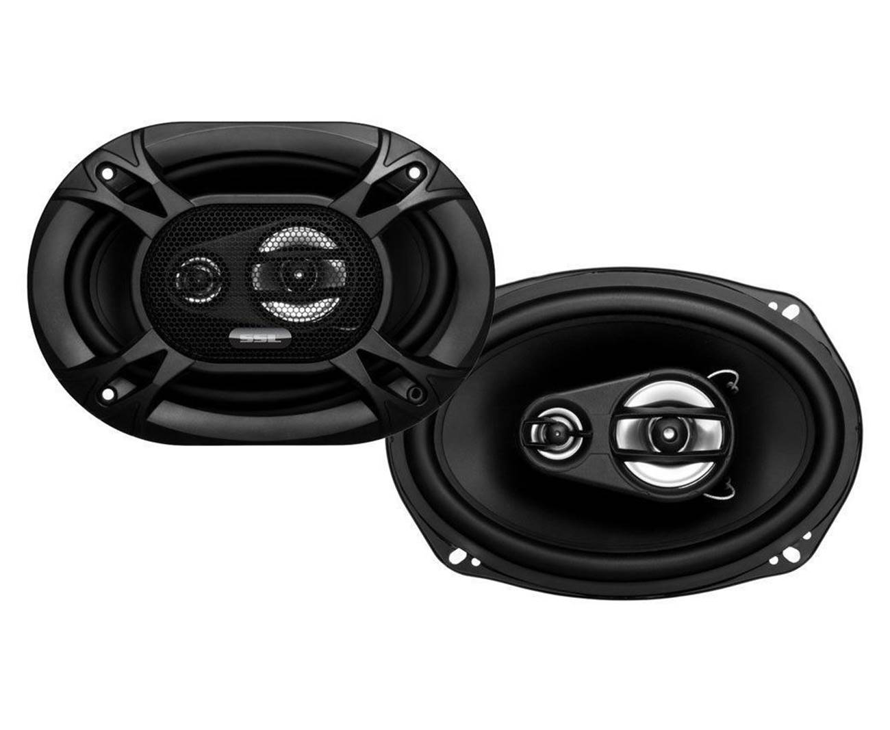 Sound Storm EX369 6X9 Speakers