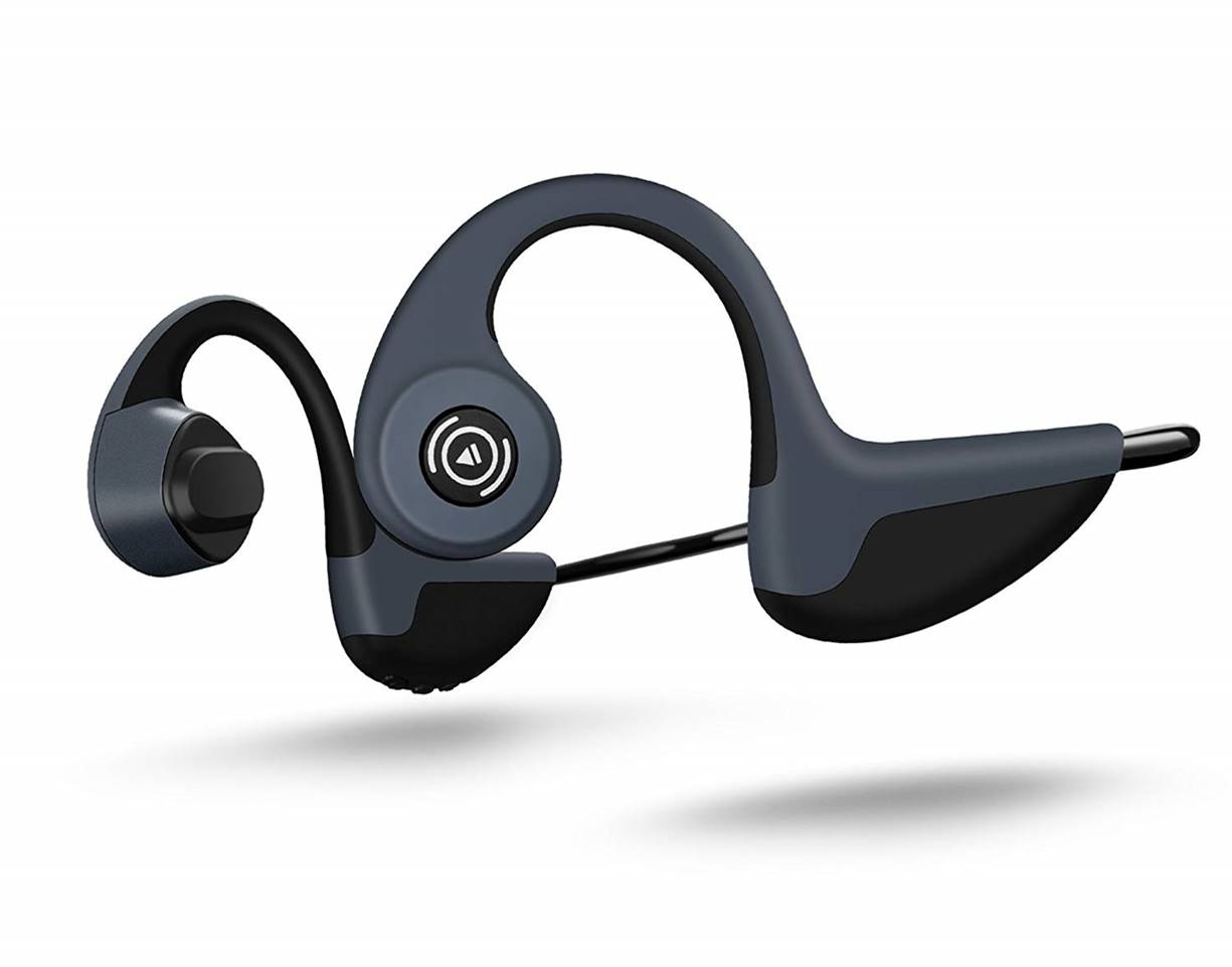 Trcode Z8 Bone Conduction Headphones