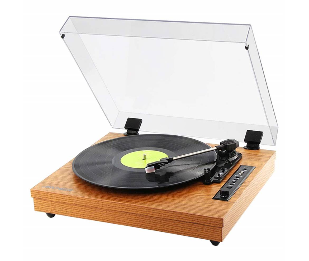 Archeer Bluetooth Turntable