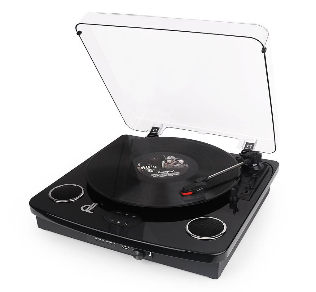B&L Bluetooth Turntable
