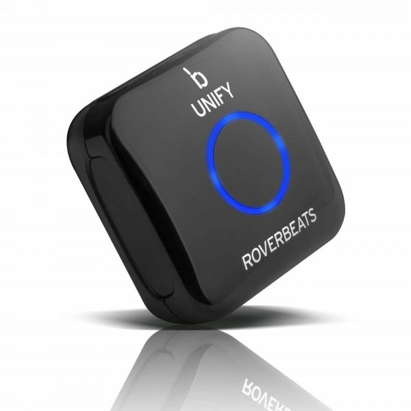 Eketcity Roverbeats Bluetooth Audio Receiver