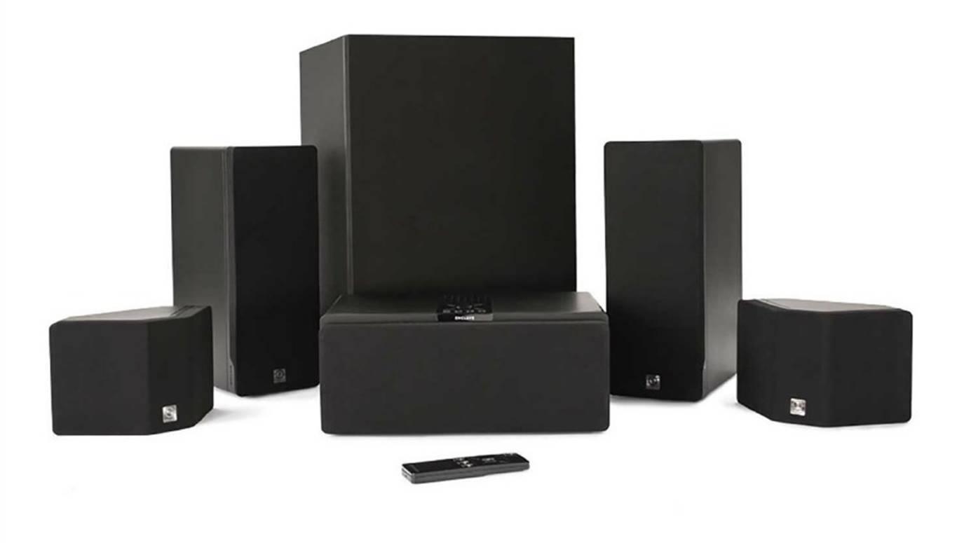 Enclave Audio CineHome Speaker