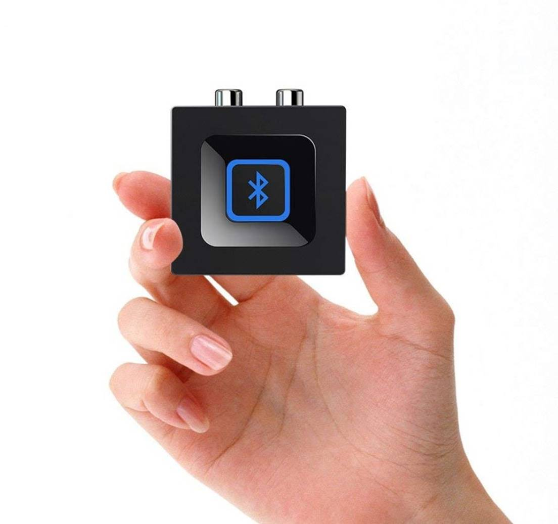Esinkin Bluetooth Audio Receiver