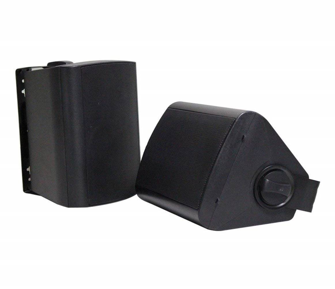 "Herdio 4"" Bluetooth Patio Speakers"