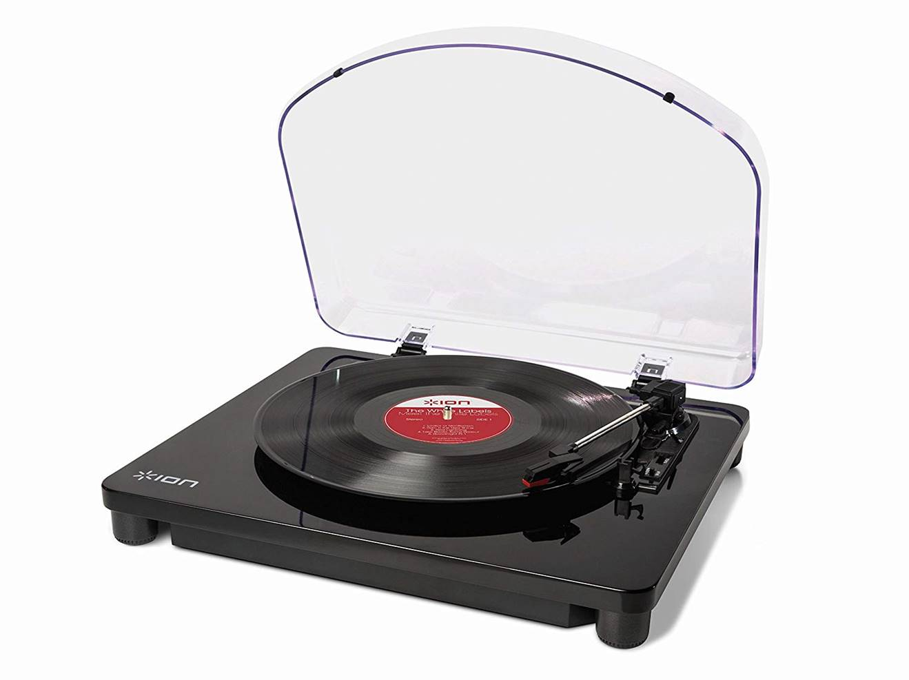 Ion Audio Bluetooth Turntable