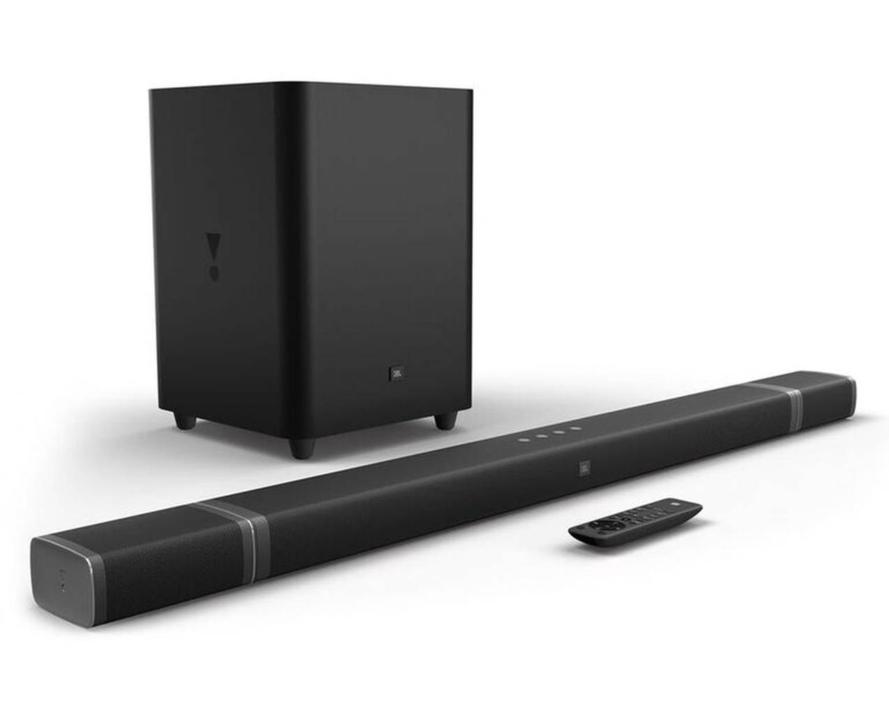 JBL Bar 5.1 Wireless Surround Sound System