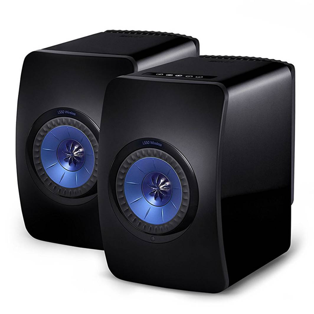 LS50 Wireless Surround Sound Speakers