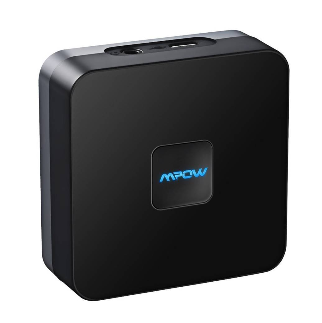 MPOW Bluetooth Audio Receiver