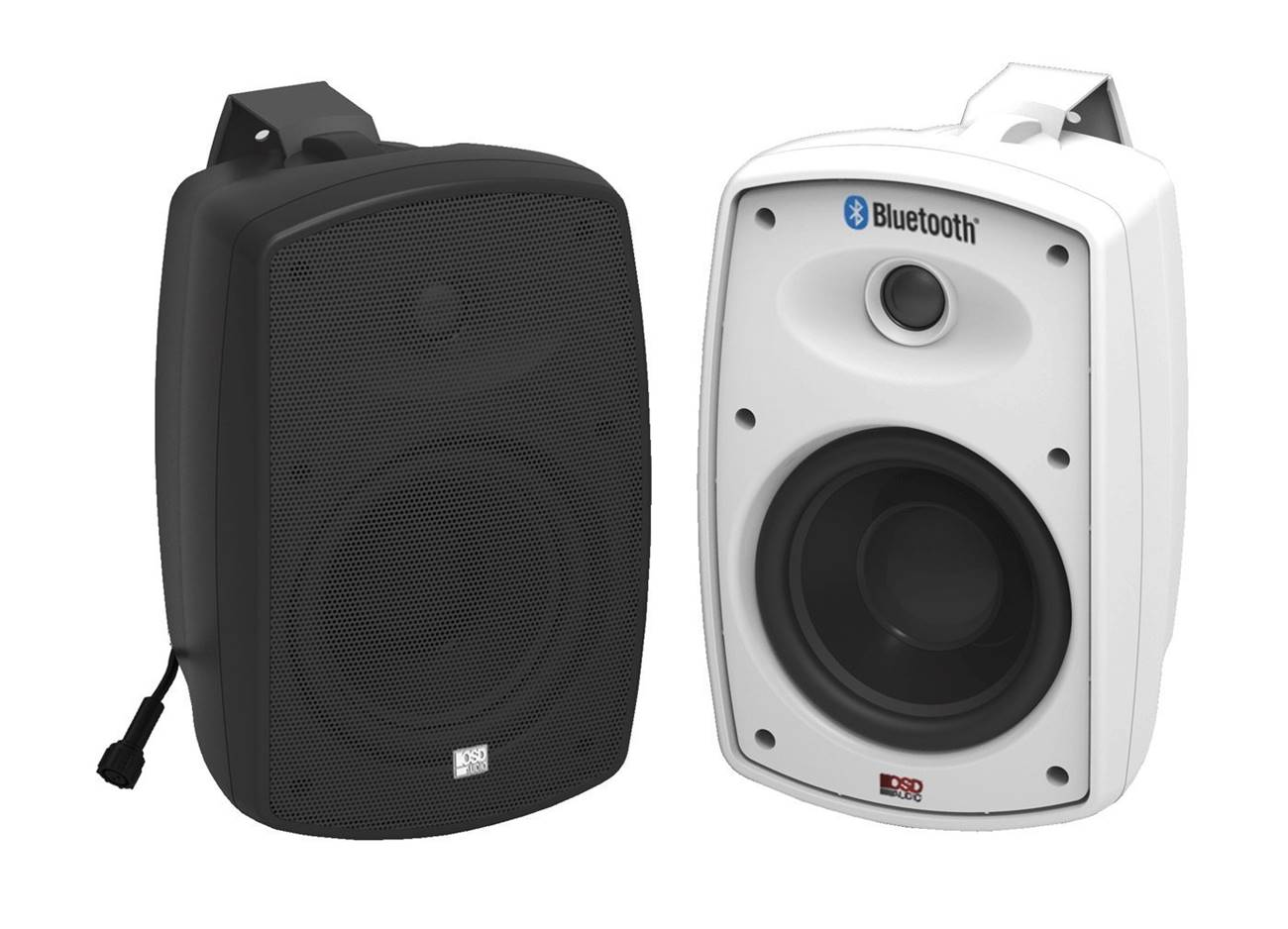 OSD BTP525 Bluetooth Patio Speakers