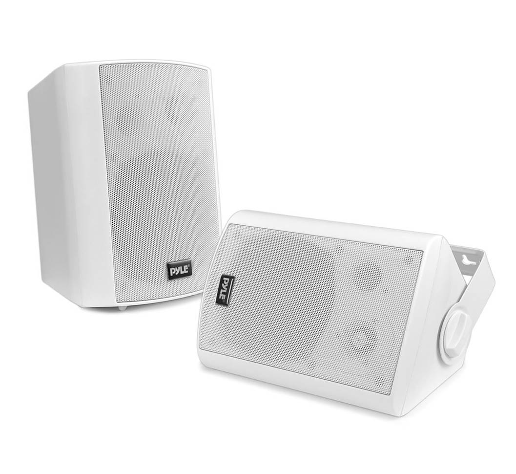 Pyle Outdoor Bluetooth Patio Speakers