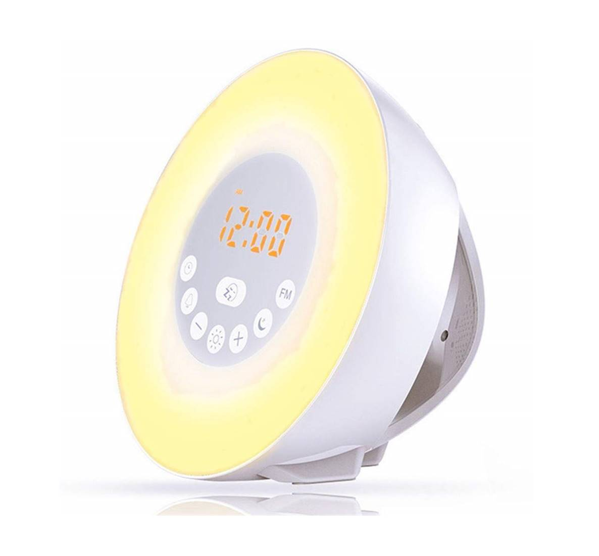 Vicvol Wake Up Loud Alarm Clock