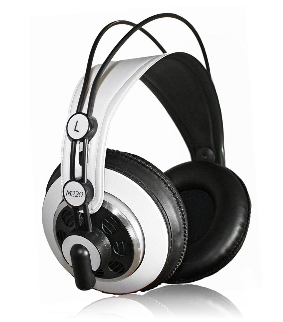 AKG M220 Headphone