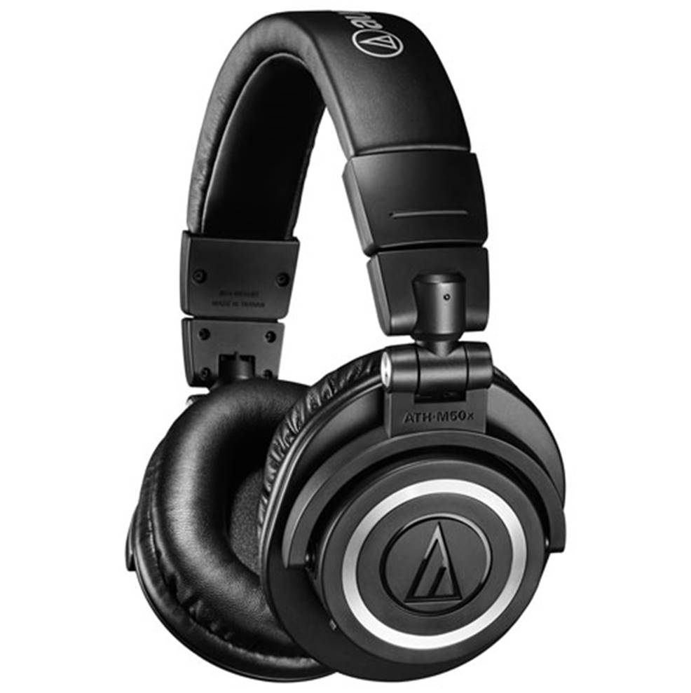 Audio-Technica ATH-M50x Wireless Headphones
