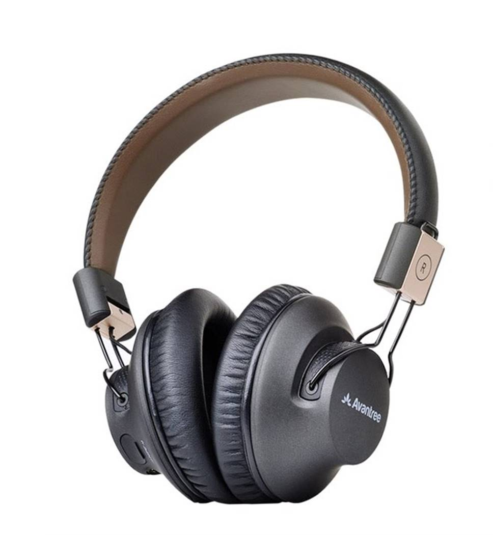 Avantree Headphones for Music