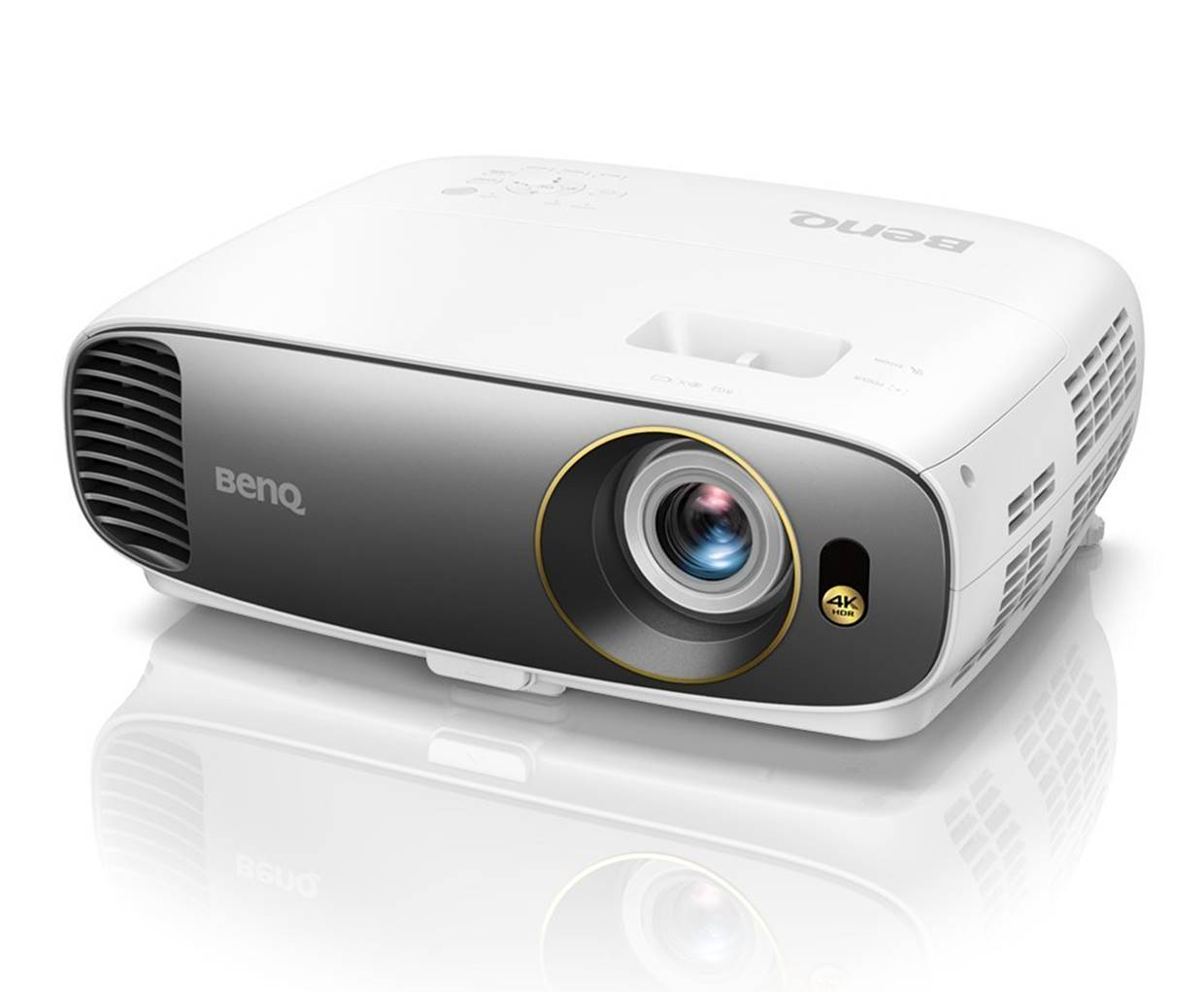 BenQ TH2550 4K Projector for Home Theater