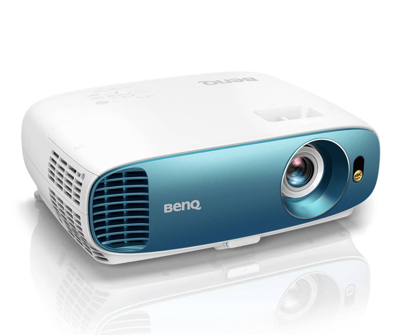 BenQ TK800 4K Projector for Home Theater