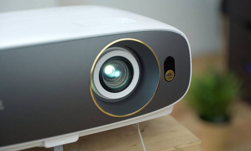 Best Projectors For Home Theater 2020 Best 4K Projector for Home Theater in 2019 – Bass Head Speakers