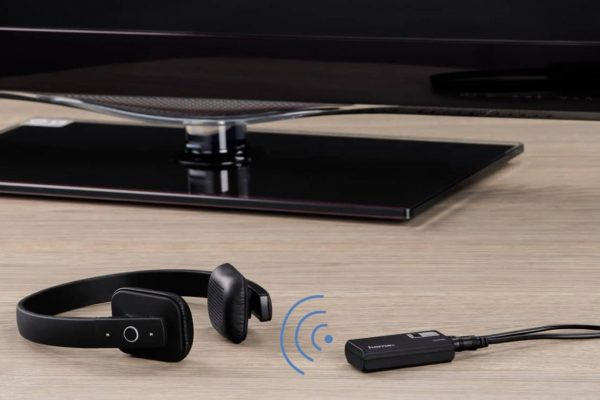 Best Bluetooth Transmitter for Headphones