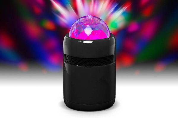 Best Disco Ball Speakers