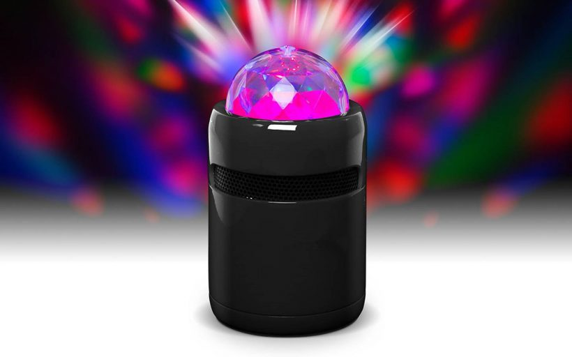 Best Disco Ball Speakers