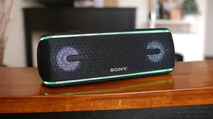 Best Sony Speakers