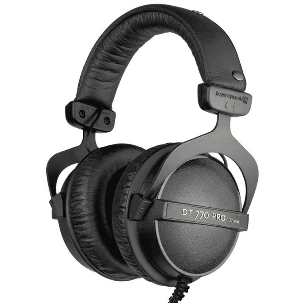 Beyerdynamic DT 770 Headphones for Music