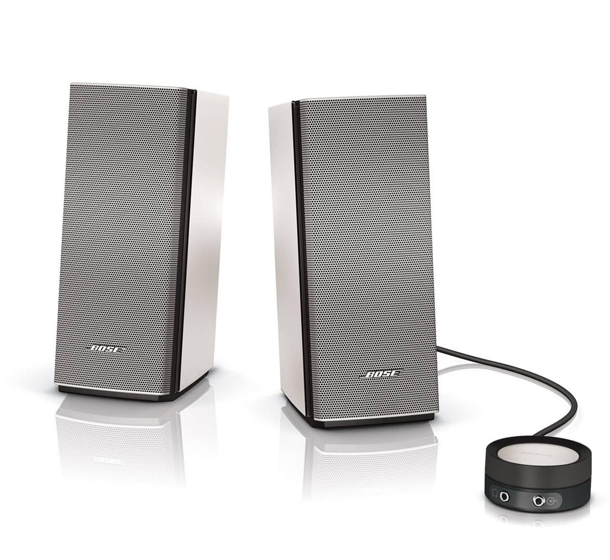 Bose Companion 20 Multi-media Speakers