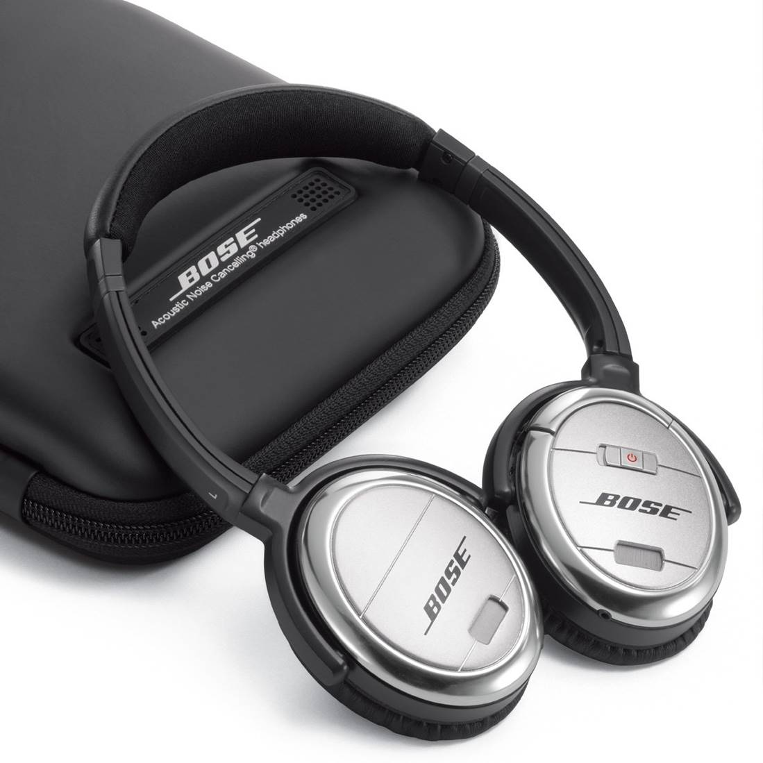 Bose QuietComfort 3 Headphones