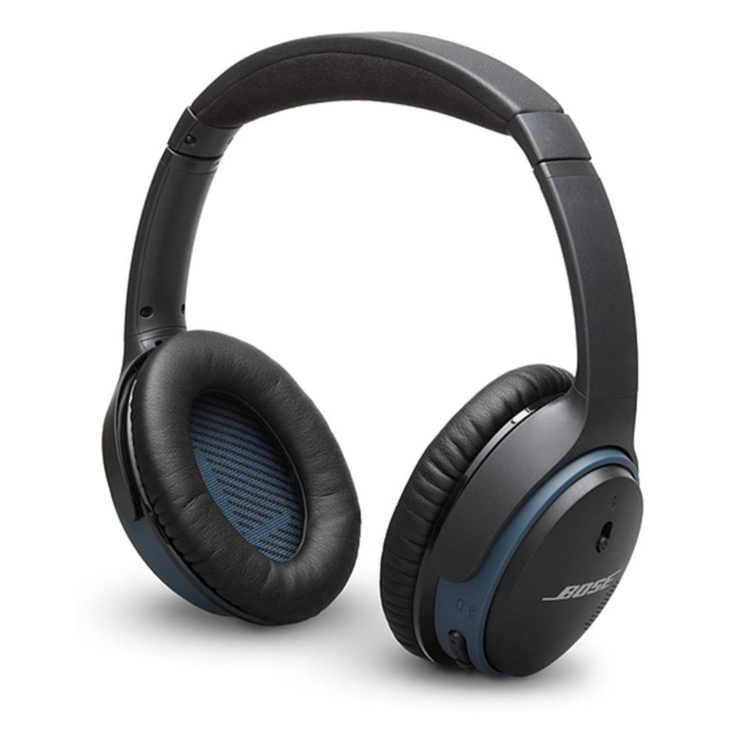 Bose SoundLink Over Ear Headphones