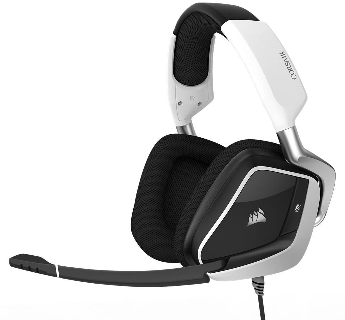 CORSAIR 7.1 Surround Sound Headphones