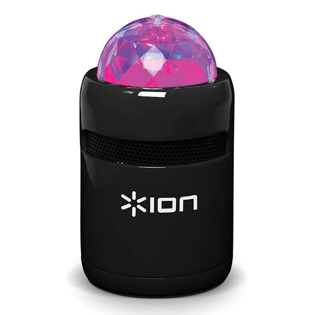 ION Audio Disco Ball Speaker