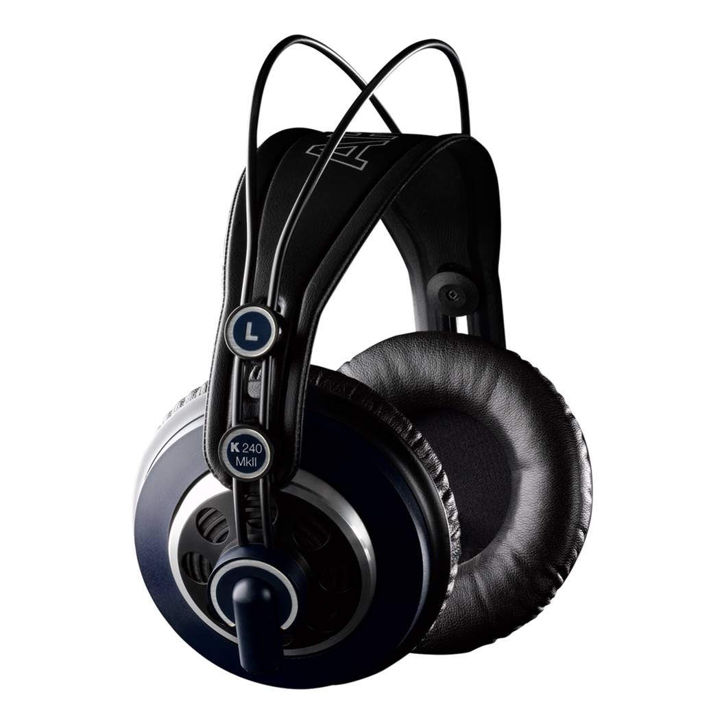 K240 MKII AKG Headphones