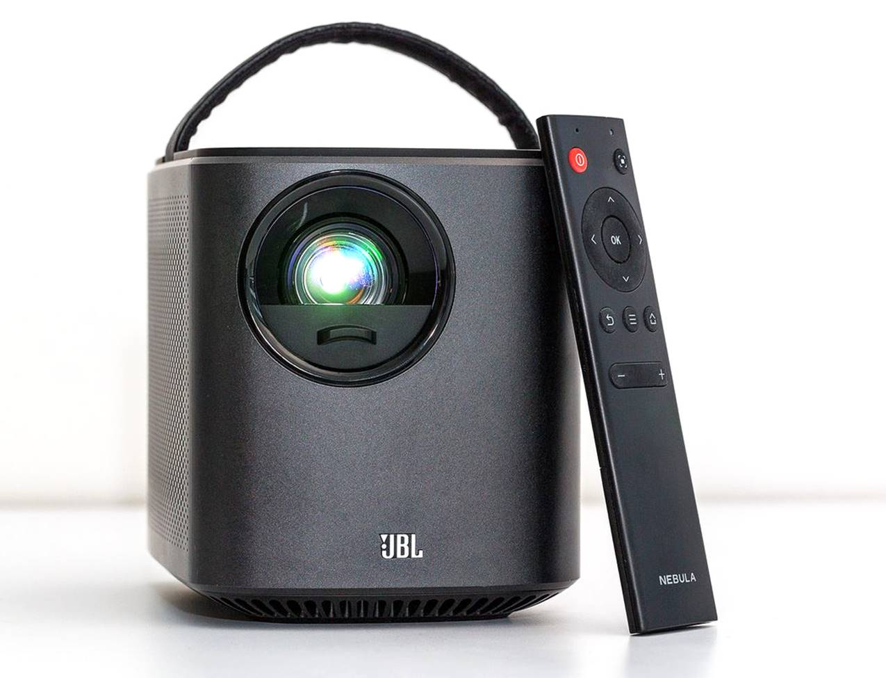 Nebula Mars 4K Projector for Home Theater