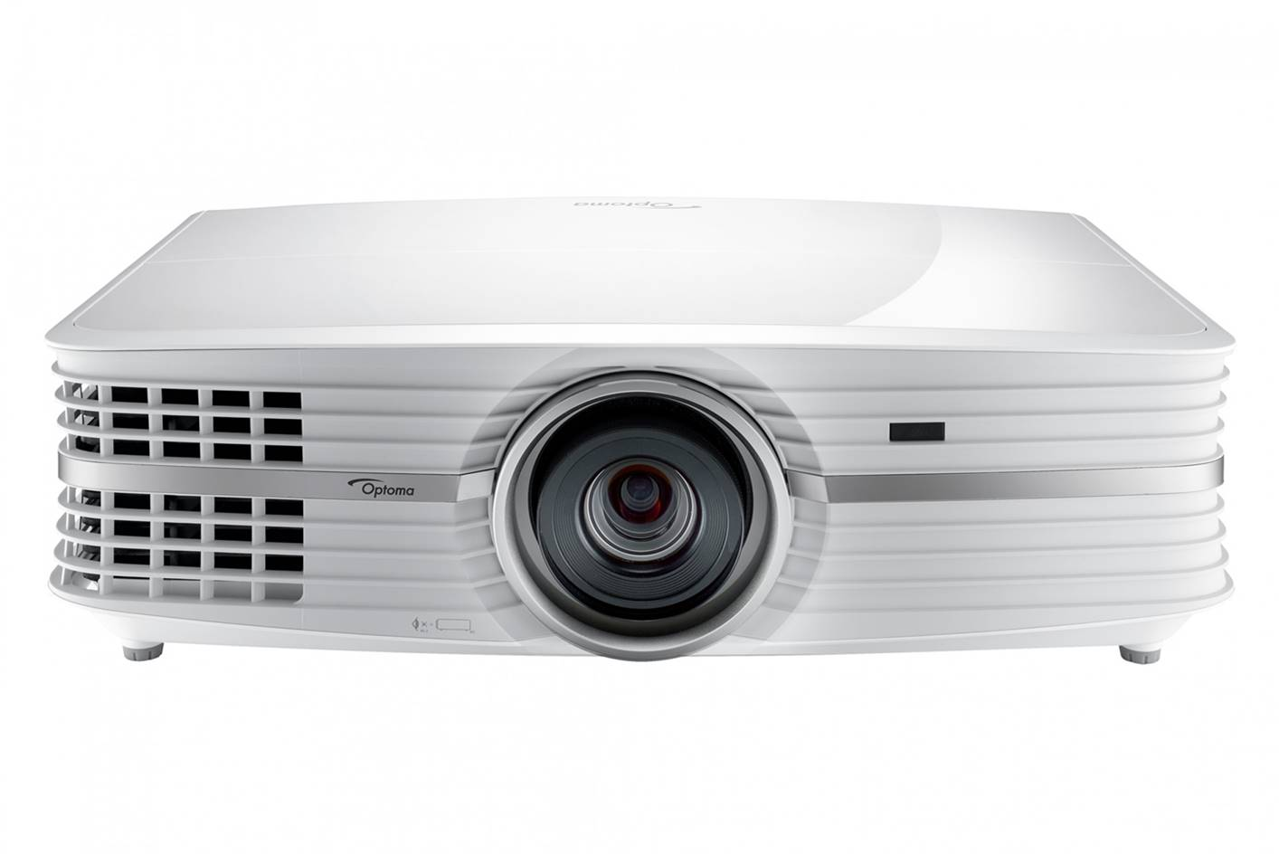 Optoma UHD60 4K Projector for Home Theater