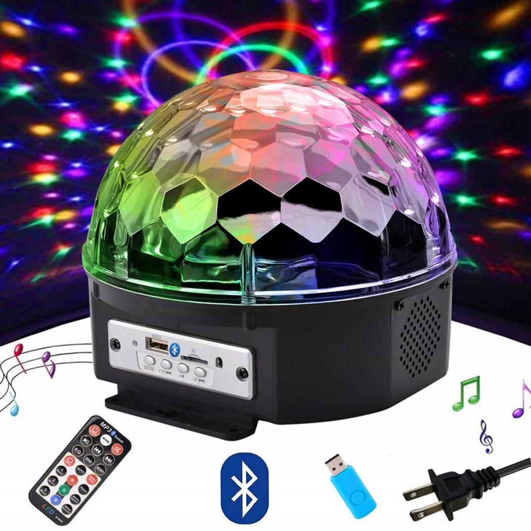 OutGeek Disco Ball Speaker