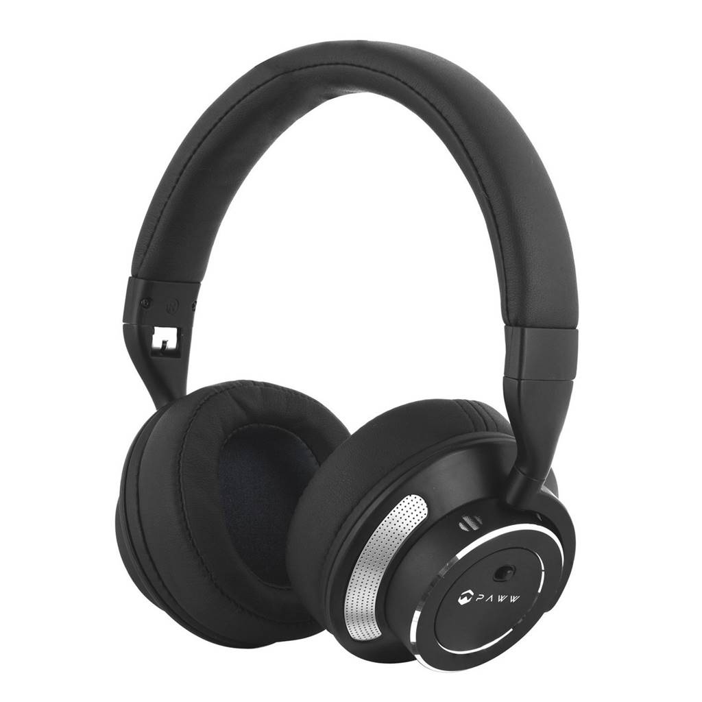 Paww WaveSound 3 Headphones for Music